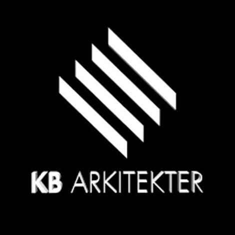 KB Arkitekter logo
